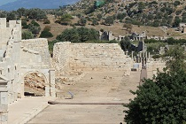 Patara ancient city